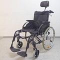 Rollstuhl mit Kopfstütze rollstuhlexpress.ch