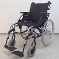 Standardrollstühle; konventionelle Rollstühle, rollstuhlexpress.ch