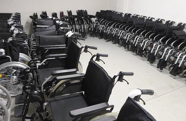 Marken Rollstühle zu Tiefpreisen